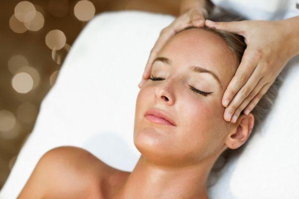 massage de tete