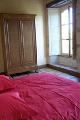 Chambre d'hôtes Le Château de mon Père - Villiers-aux-Corneilles