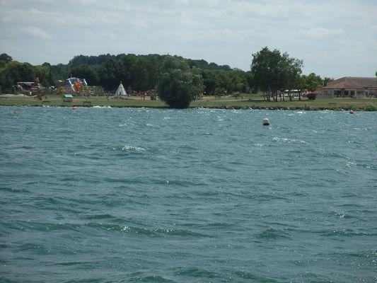 Le Tilleul - les-rives-du-lac - Jeux