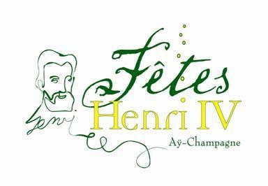 Logo Fêtes Henri IV