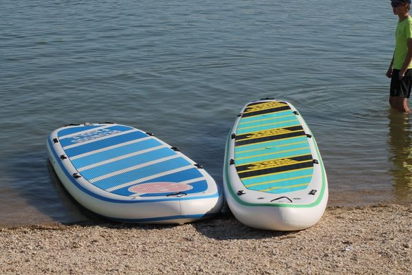 paddle - Playa Regat'O