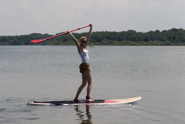 paddle - Playa Regat'O