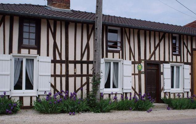 Gîte 250 Les Iris