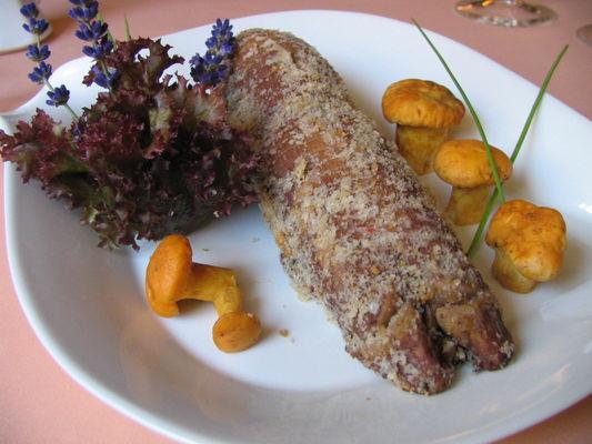 Pied de cochon - Sainte-Ménehould