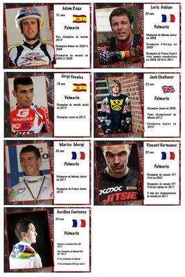 Trial 2014 plateau pilotes