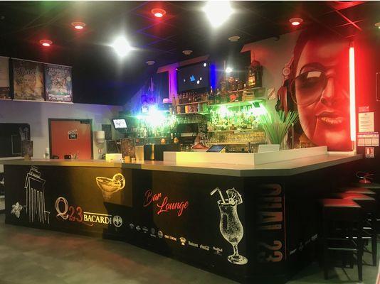 Quai 23 - Bar Lounge