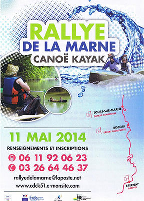 Rallye de la Marne 2014