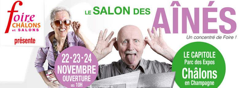 Salon-aines