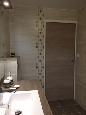 Le Courlis - salle de bains 2