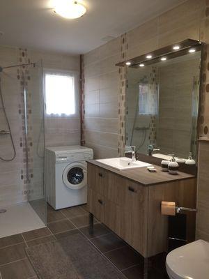 Le Courlis - salle de bains 3