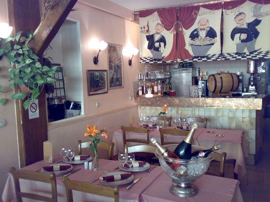 Chez Max - Magenta