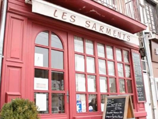 Les Sarments - Châlons-en-Champagne