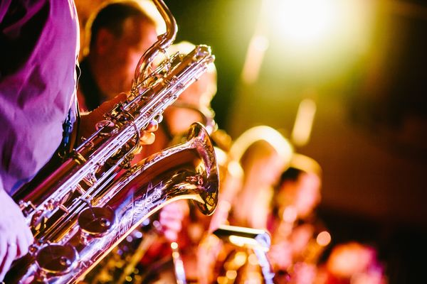 saxophones©Pixabay