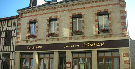 Le Souply - Châlons-en-Champagne