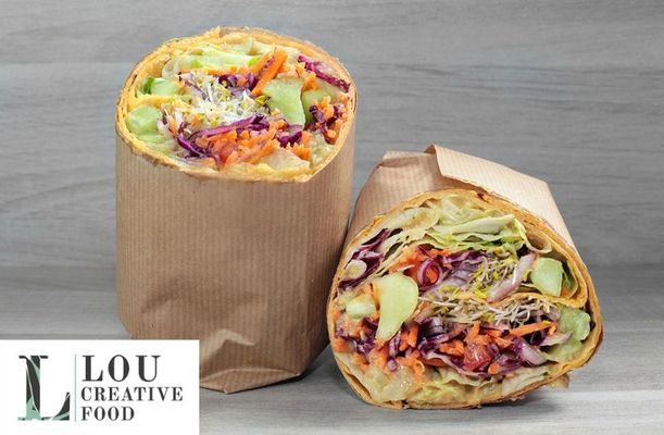 Lou Creative Food - Reims