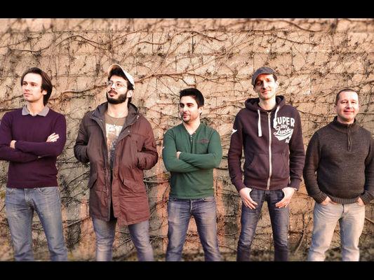 Yacas Groovy Band