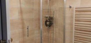 salle de bain - Cheval Blanc