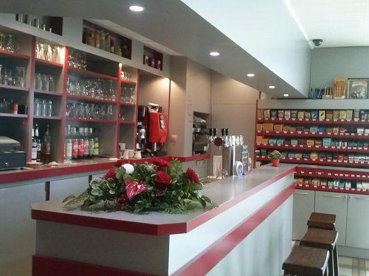 Restaurant du Centre - Cramant
