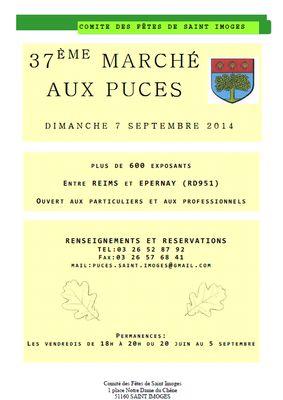 Marché aux Puces - Saint-Imoges