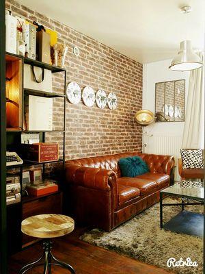 Appartement TRIPLEX Atelier jusque 8 personnes