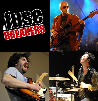 The Fusebreakers