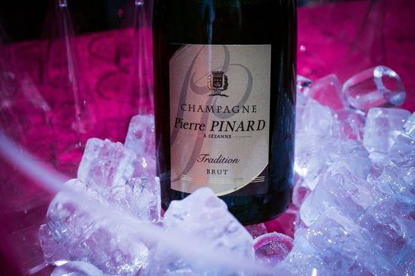 Champagne Pierre Pinard - Sézanne