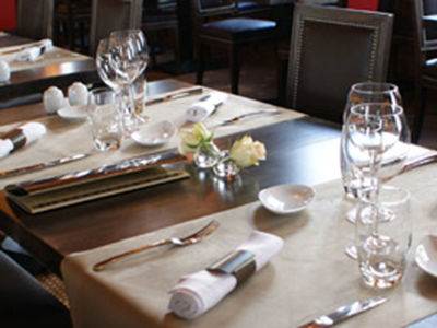 Brasserie de la Banque - Epernay