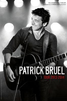 2014-03-Patrick Bruel