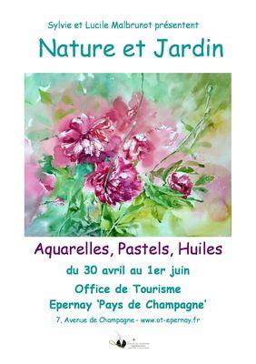 2014-04-30 - Expo OT - Nature et Jardin