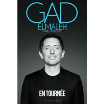 2014-05-14-Gad Elmaleh - Millésium