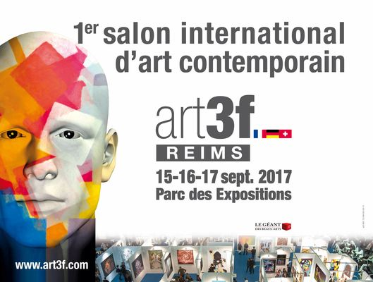 2017-09-15 salon art contemporain