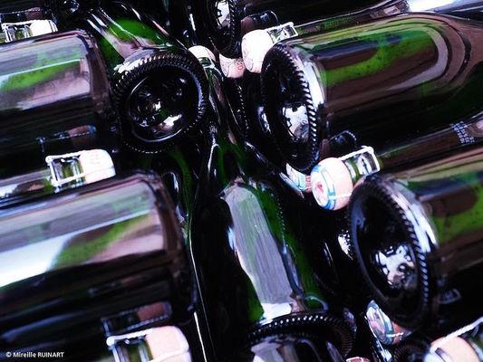 Champagne Damien-Buffet - Sacy
