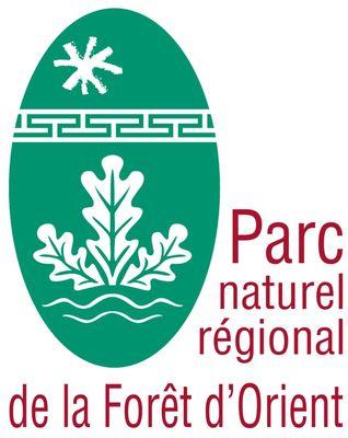 Logo Parc Naturel Régional Forêt d'Orient