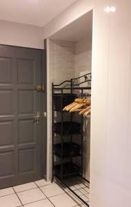 hall d entrée+ WC
