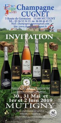 30-05-2019---Portes-ouvertes-Champagne-CUGNET---MUTIGNY