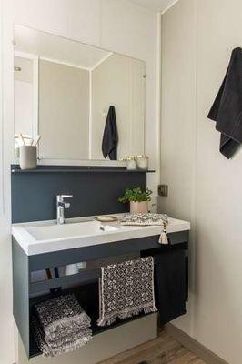 Cottage confort - salle de bain