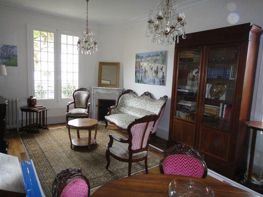 Maison Carteret-3-Lac du Der