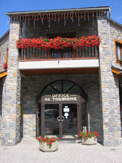 Saint lary tour office de tourisme saint lary soulan - Office du tourisme saint lary soulan ...