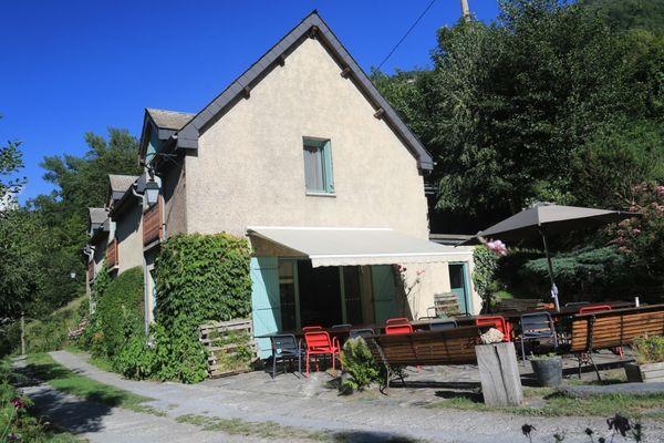 SIT-GrangeAuBois-HautesPyrenees