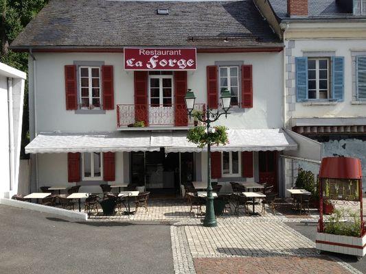 façadelaforge-argelesgazost-HautesPyrenees