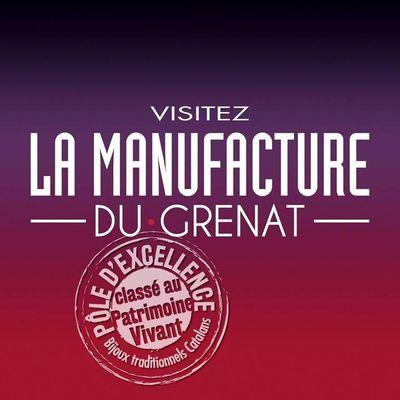 Manufacture du grenat (1)
