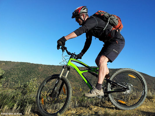 Aventure active guide-vtt