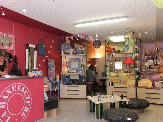 AICO intérieur boutique
