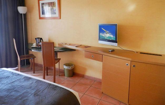 Argeles village club hotel COIN BUREAU