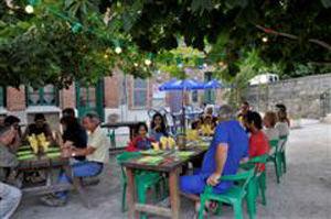 Cafe de la Farga 1