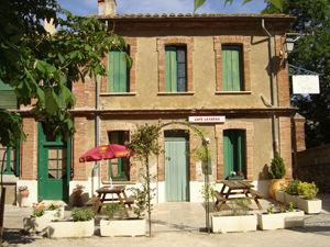 Cafe de la Farga Baillestavy