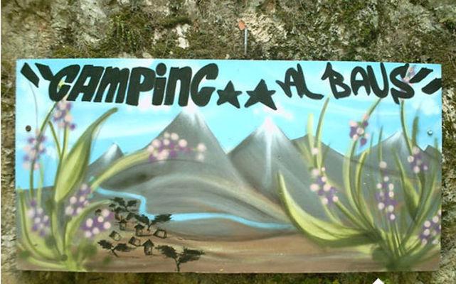 Camping Al Baus 2