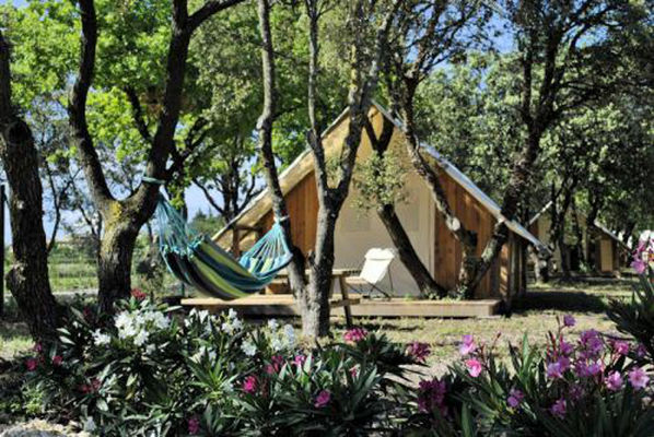 Camping Domaine St Martin 5