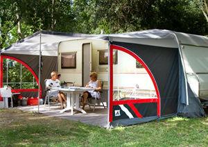 Camping Europe Argelès