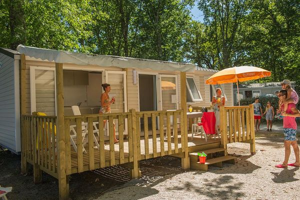 Camping Le Neptune 7